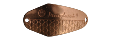 Pensylvani 1 OS040220 - 2.0mm, 19g